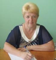 Ведущий инженер отдела перевозок Дикевич Анна Ивановна