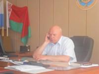 Директор филиала Карпач Александр Леонидович