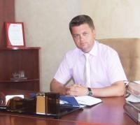 Генеральный директор Харченко Дмитрий Витальевич