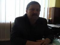 Главный инженер - Кейзо Иосиф Марьянович