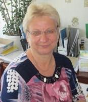 Главный бухгалтер Биндей Тамара Васильевна