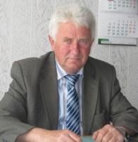 Главный инженер Лященко Виктор Петрович