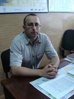 Зам. директора по перевозкам - Черняк Александр Иосифович
