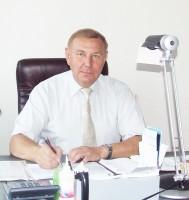 Заместитель генерального директора Баканов Анатолий Александрович