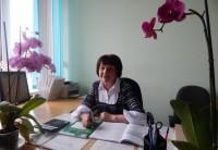 Ведущий бухгалтер Бондарева Анна Иосифовна