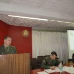 выступление подполковника Козлова И.Н.