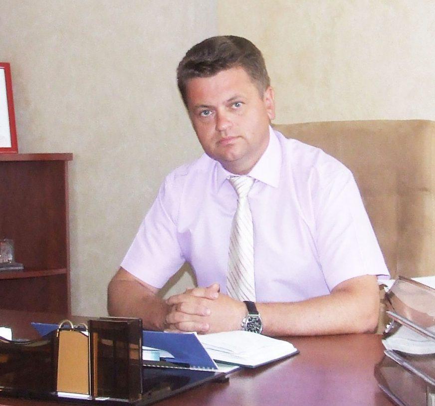 Харченко Дмитрий Витальевич