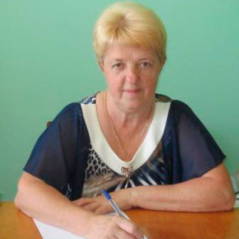 Дикевич Анна Ивановна
