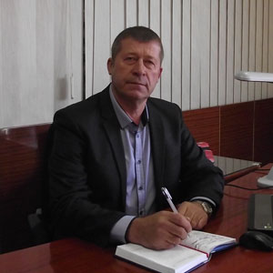 Драбский Александр Александрович