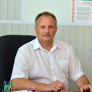 Жук Александр Васильевич