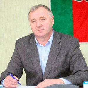 Скаскевич Виктор Александрович