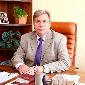 Скок Сергей Николаевич