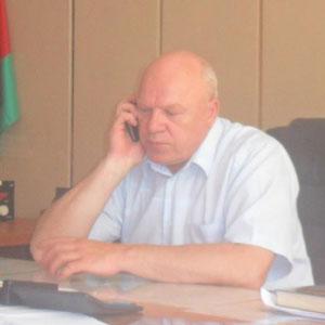 Карпач Александр Леонидович
