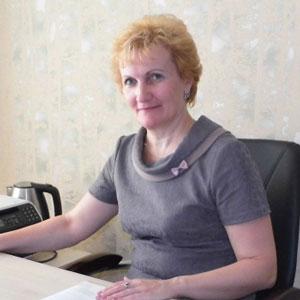 Анискевич Валентина Антоновна