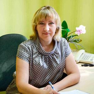 Яцкевич Ирина Станиславовна