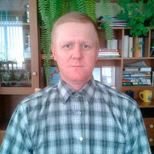 Савицкий Михаил Марьянович