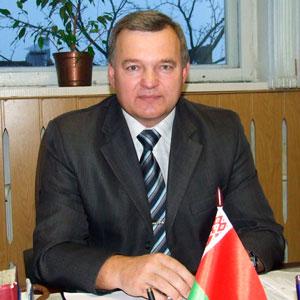 Грицкевич Григорий Степанович