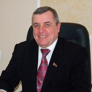 Гусак Вячеслав Михайлович