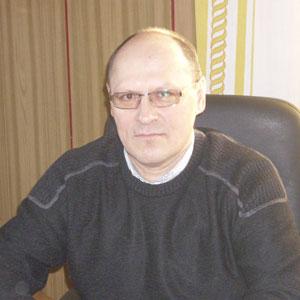 Тякало Сергей Михайлович