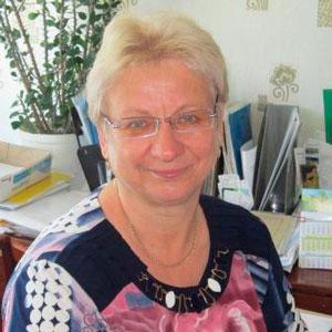 Биндей Тамара Васильевна