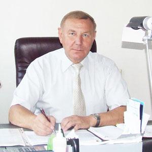 Заместитель генерального директора: Баканов Анатолий Александрович