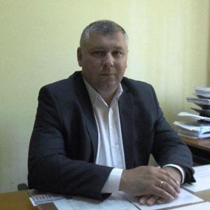 Хвастюк Александр Владимирович