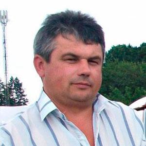 Шанчук Михаил Семёнович