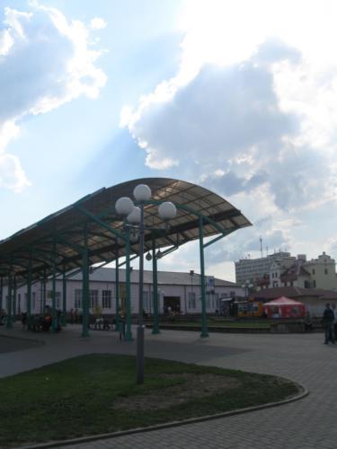 Prigorod